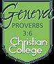 Geneva Christian College Logo